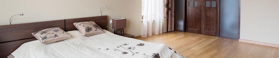 Miegamasis pagal Feng Shui — spalvos ir kt. savybės